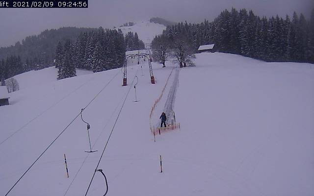 Livecam Liftstation Rietbach