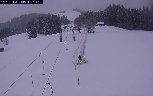 Livecam Liftstation Rietbach